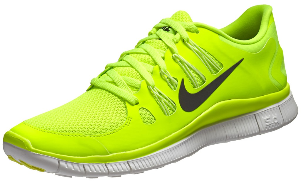 1ef6eeb7b88f Nike Free 5.0+ Running Shoe Review