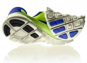 Nike Free 5.0+ Running Shoe Review