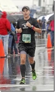 Setting Running Goals: Shorter and Faster for 2014