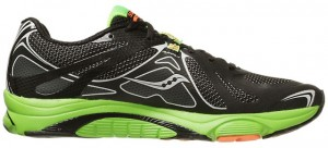 Saucony Mirage 4 Running Shoe Review: Good Choice if You Like a Firm Shoe
