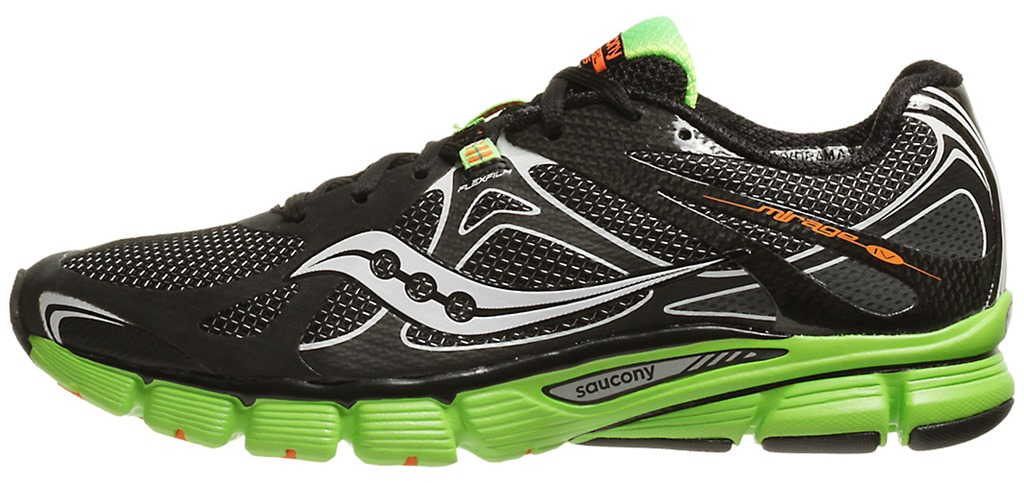 Saucony Running Shoes Echelon  No Longer Available