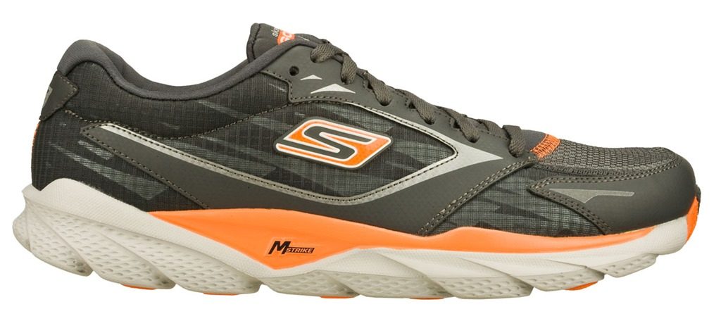 Skechers Running Shoes Arch Support