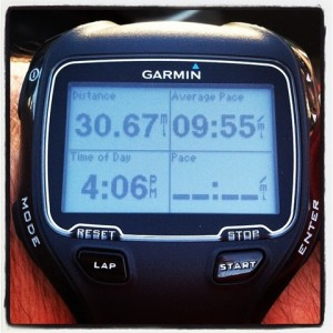 Garmin Forerunner 910XT GPS Watch Review