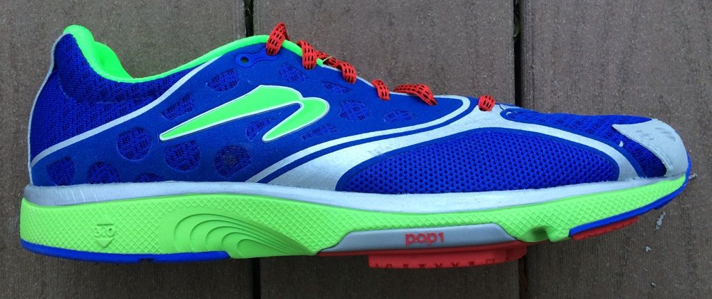 Newton Motion Shoes Review