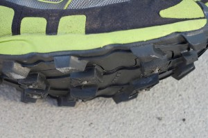 Inov-8 OROC 280 Trail Shoe Guest Review