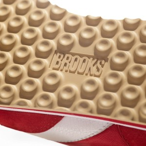 Brooks Vanguard Sole