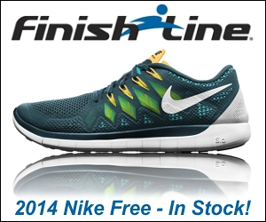 Nike Bright Running Shoes