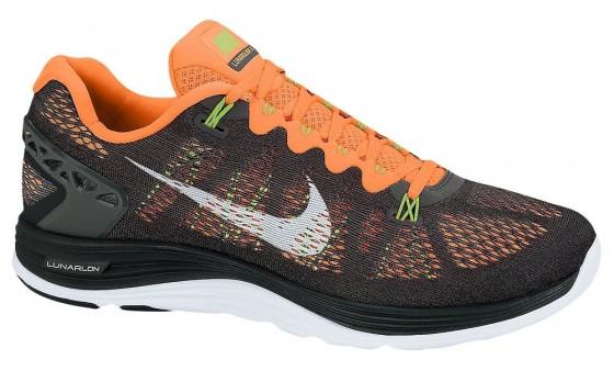 Nike Lunarglide 5