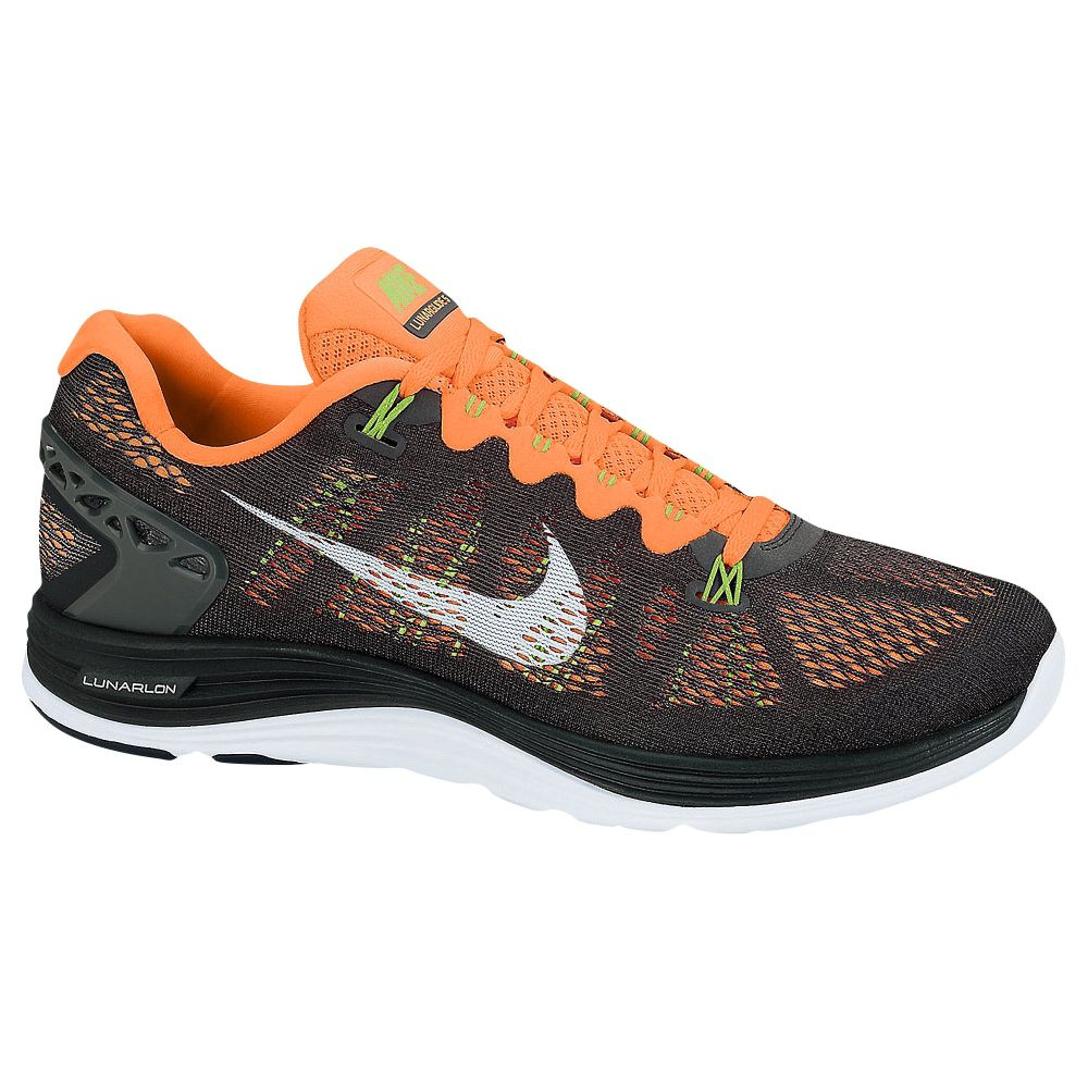 quality design 7c7f4 0cb76 Nike Lunarglide 5 Review