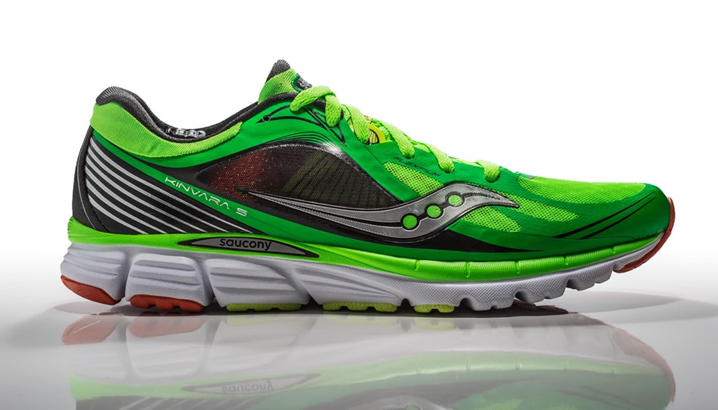 Recommendations Running Shoes