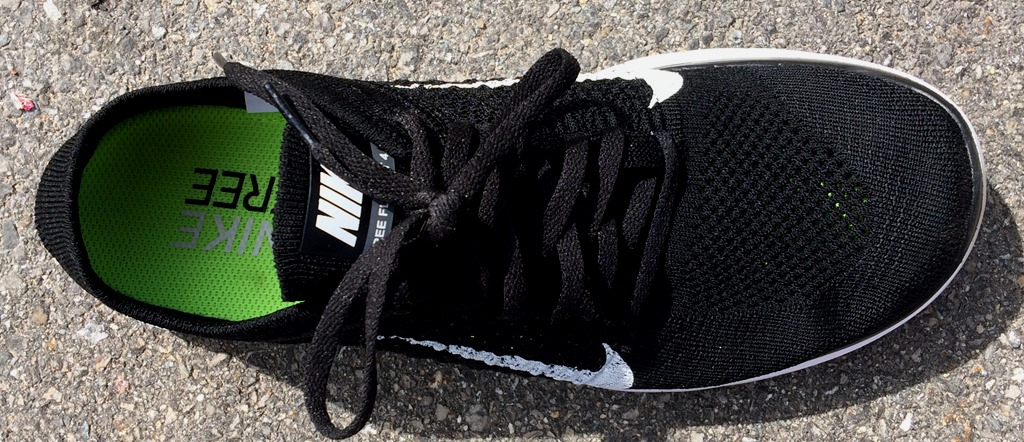 grande vente 11b97 040aa Nike Free 4.0 Flyknit Review: The Best Nike Free Yet?