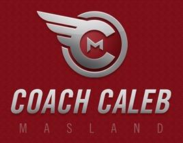 Coach Caleb Logo