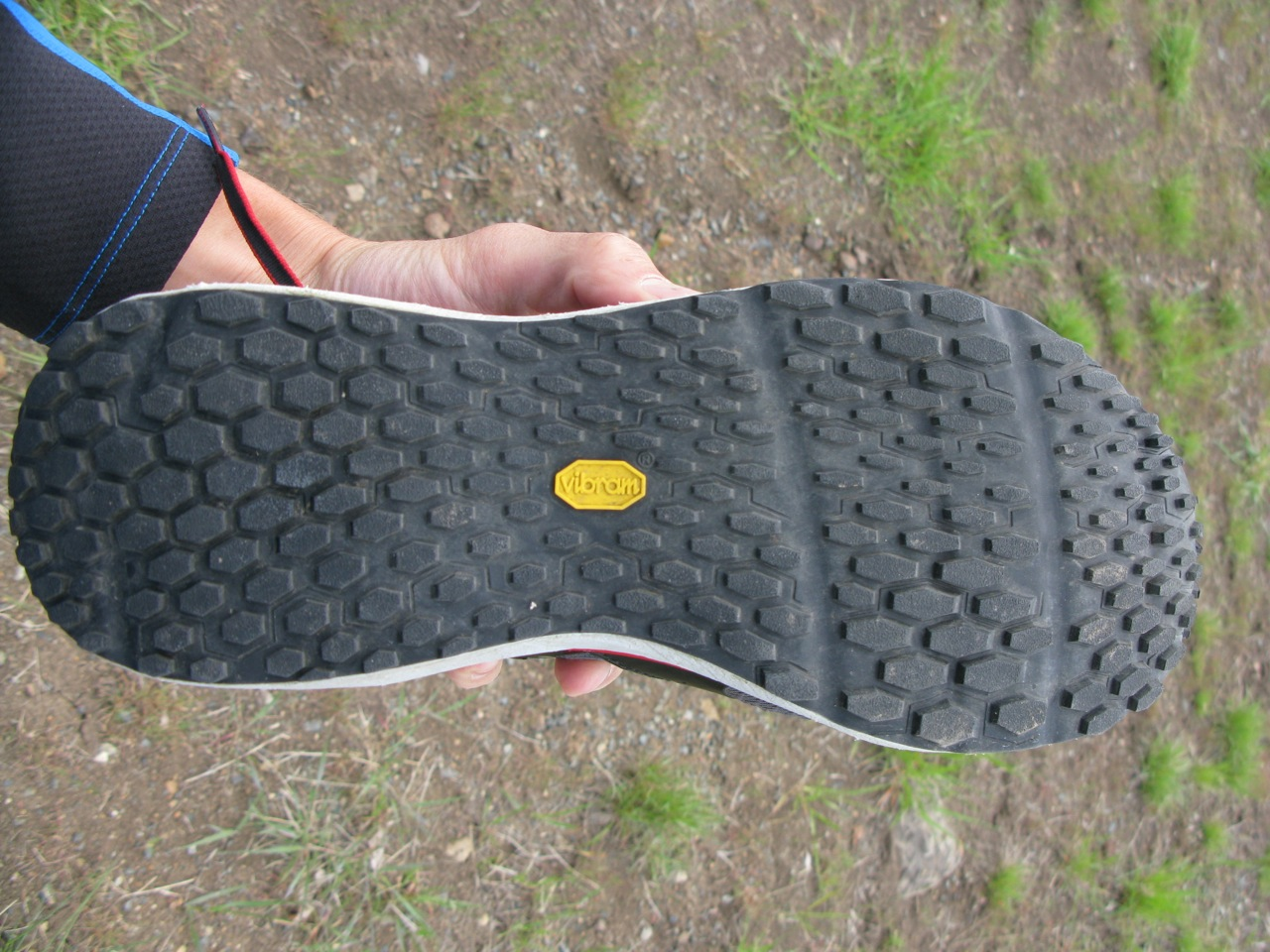 The North Face Ultra Trail Shoe Review