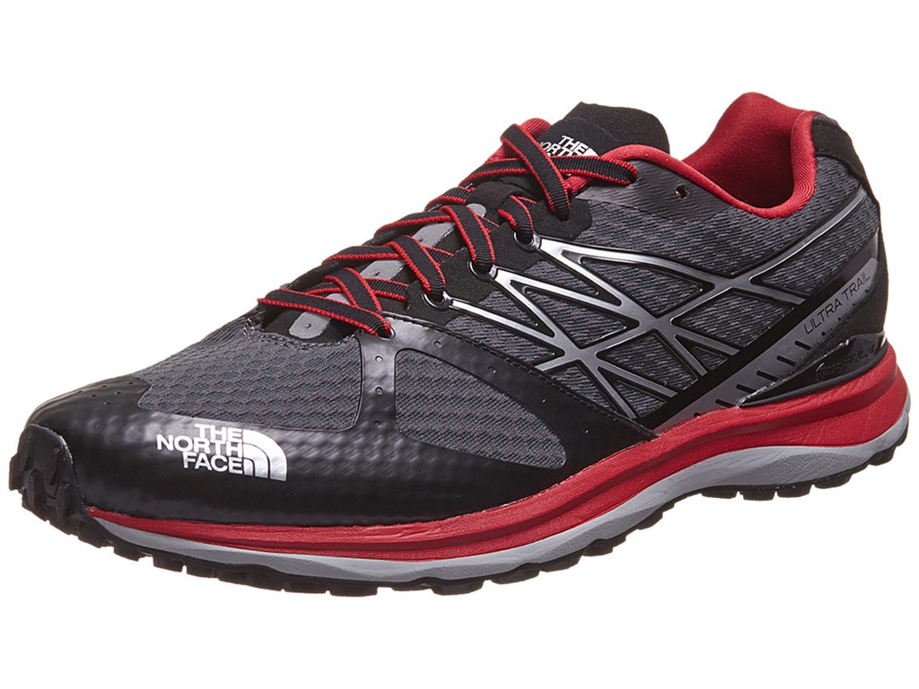 178f11cef74 The North Face Ultra Trail Shoe Review
