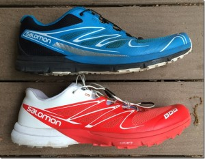 Salomon Sense Pro Trail Running Shoe Review