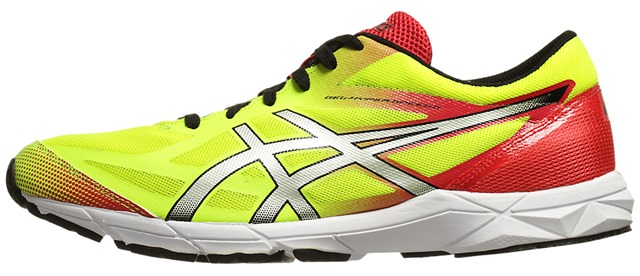 Asics Hyperspeed 6 side