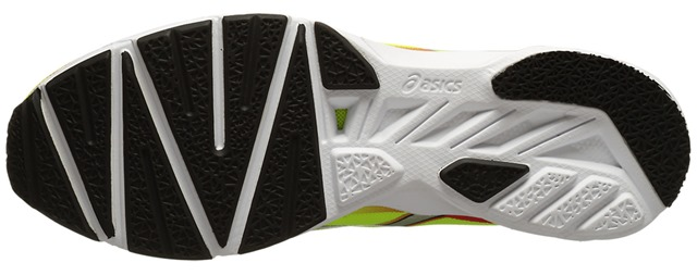 Asics Hyperspeed 6 sole