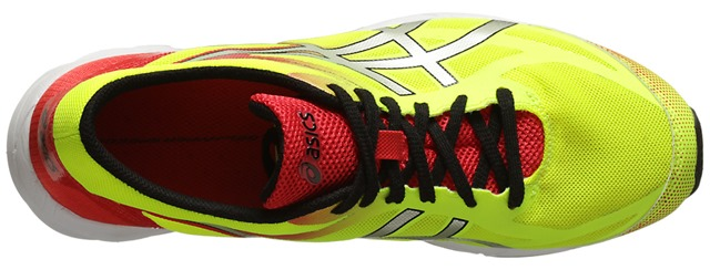 Asics Hyperspeed 6 top