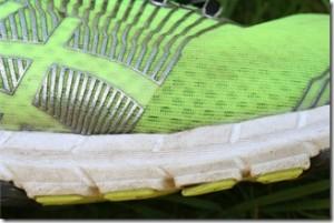 Asics Gel Lyte33 v3 Running Shoe Review