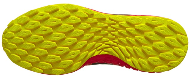 New Balance Fresh Foam 980 Trail sole