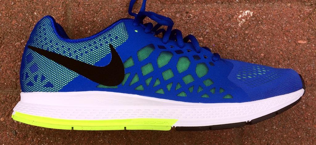 Nike Air Pegasus Womens Running Shoe Review