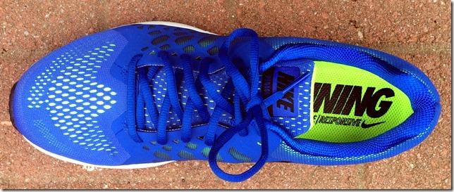 Nike Pegasus 31 top
