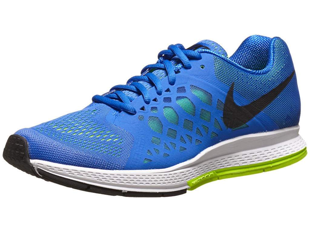huge discount ab043 149f6 Nike Zoom Pegasus 31 Running Shoe Review