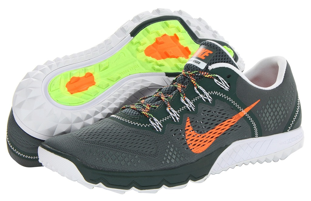 Nike Zoom Wildhorse Gore Tex Women S Trail Running Shoes