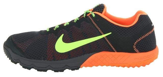 Nike Wildhorse side