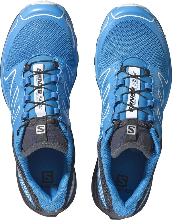 Salomon Sense Pro Womens Trail Running Shoes