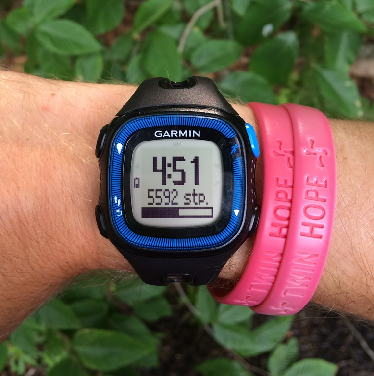 Garmin Forerunner 15 Fr15 Review Activity Tracking And Gps In One