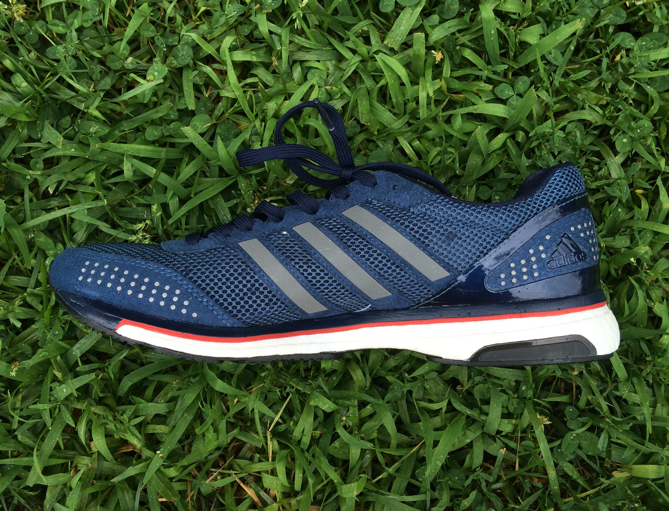 Colectivo costilla Muchos  adidas Adios Boost 2 Review: Same Great Ride, Different Fit