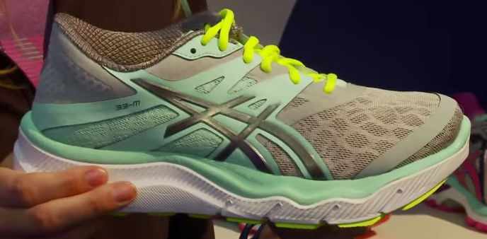 asics running shoes reviews 2014