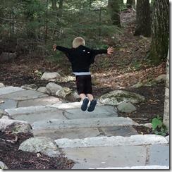 Ben Jumping