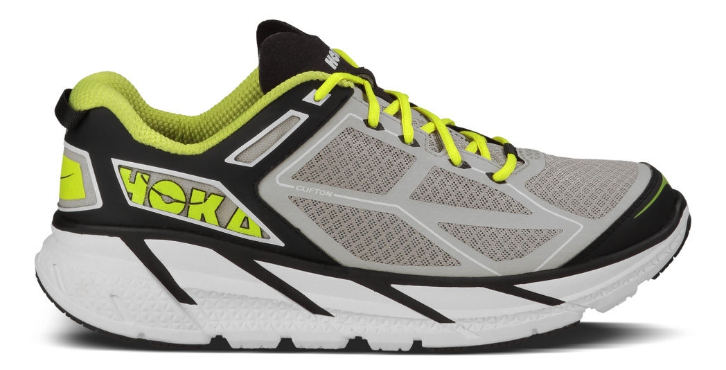 Best Hoka Running Shoes For Plantar Faciatis