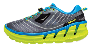 HOKA Introduces 5 New Models For Spring 2015: Challenger ATR, Constant, Odyssey, Valor, Vanquish