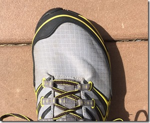 Merrell AllOut Rush Puckering