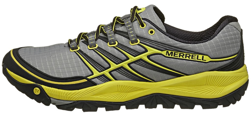 Merrell Al Out Charge Womens Shoe