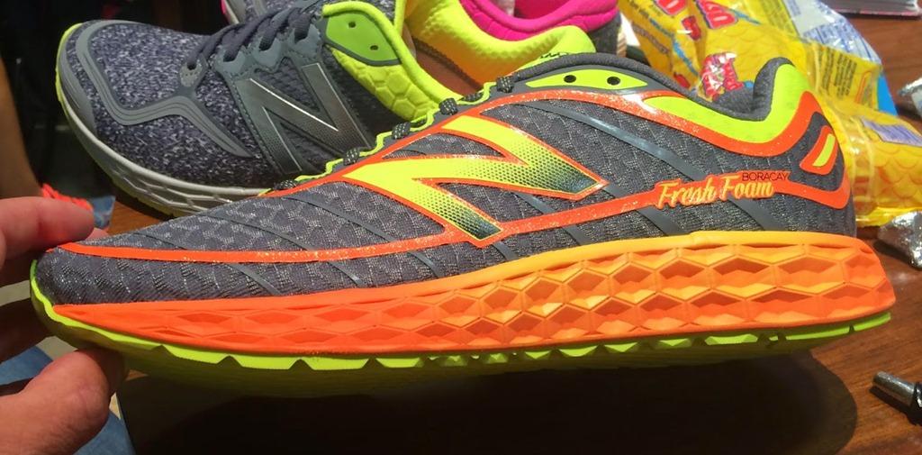 Summer 2014 Running Shoe Previews Part 3: New Balance Fresh