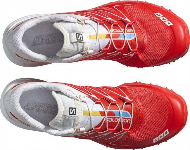 Salomon Sense 3 Ultra Top