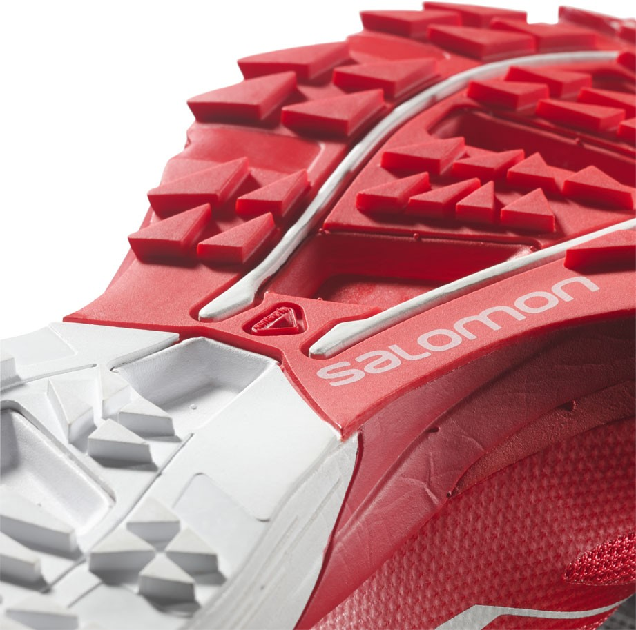 buy popular 191f9 c6214 Salomon S-Lab Sense 3 Ultra Trail Shoe Review