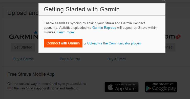 Garmin Connect Community for tracking, analyzing and sharing; Garmin Express Maps and software to manage your devices; Connect IQ Free watch faces, apps and more.