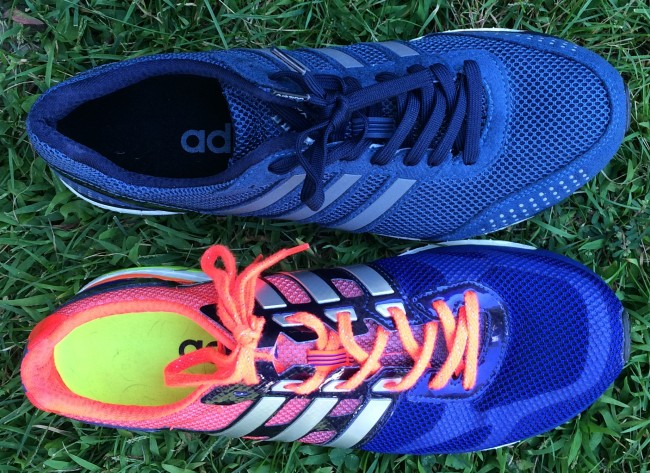 Hectáreas ambiente Sabroso  adidas Adios Boost 2 Review: Same Great Ride, Different Fit – Onemix Sports  Shoes