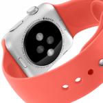 Apple Sport Watch Heart Rate