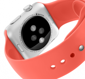 Biggest Drawback of the Apple Sport Watch For Runners: No On-Board GPS