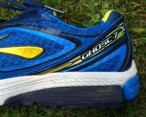 Brooks Ghost Running Shoes Womes