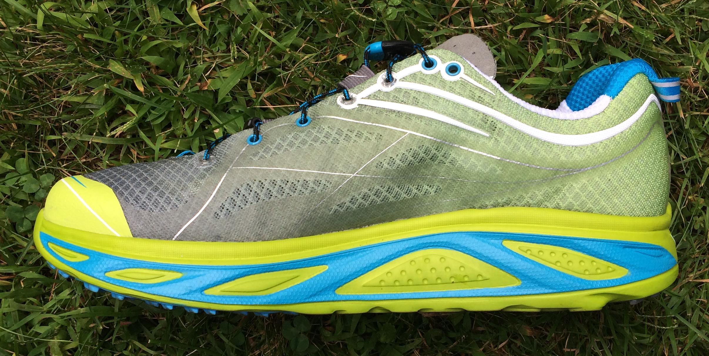 Hoka Huaka Running Shoe Review with Comparisons to the Hoka Clifton 200e0b4279e