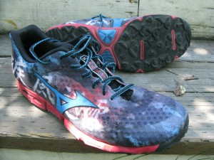 Mizuno Wave Hayate Review: A Decent, But Mis-matched Trail Shoe