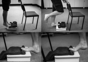 Treating Plantar Fasciitis With Foot Strengthening vs. Stretching: Different Takes on the Same Study