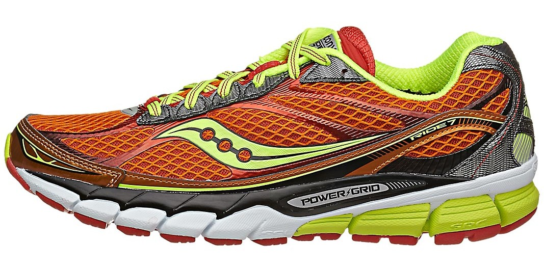 Saucony Virrata Running Shoes